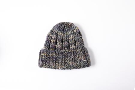 Clyde Fold Hat in Meadow