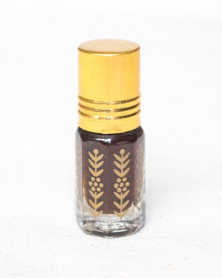 Unisex Elixir Attar Spirit of Japan Perfume-Attar