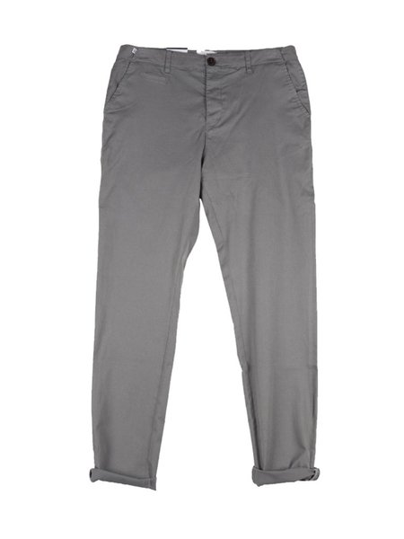Cuisse de Grenouille Chino Pant - Mineral Grey
