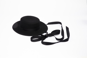 Clyde Pearl Hat