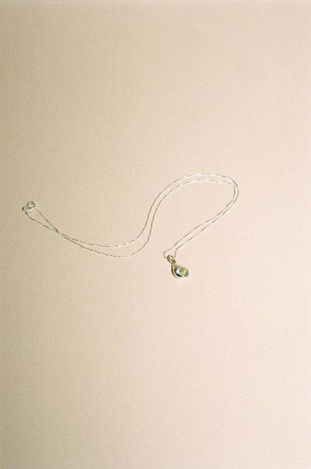Eleventh House Jewellery Shell Necklace
