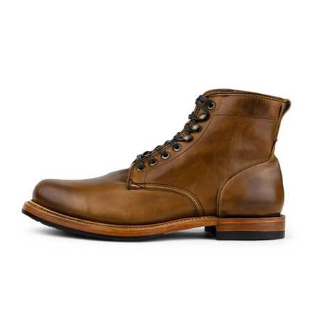 Sutro Footwear Charlton boot - Honey