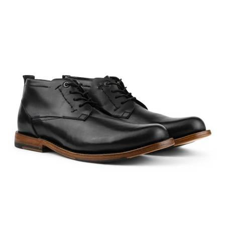 Sutro Footwear Lee Chukka Boot - Black