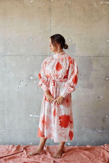 Little Tienda Grace Dress - Sunday Best