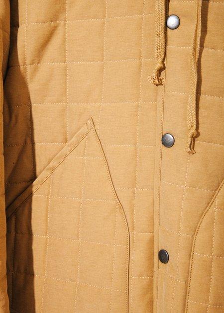 Mollusk Hooded Barn Jacket
