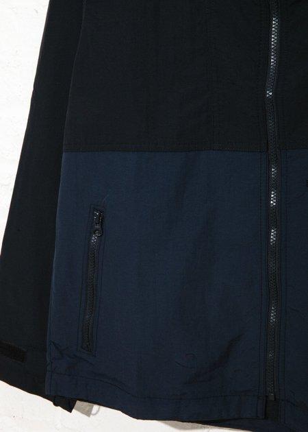 Mollusk Windjammer Jacket - Navy