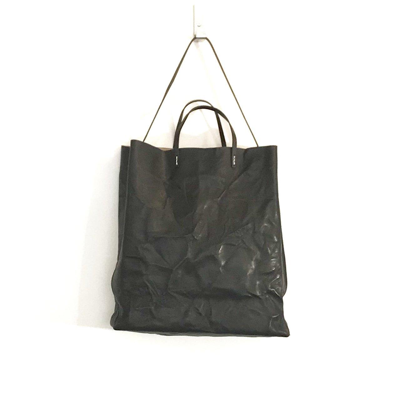 acheter pas cher 3aec4 e6804 Uppdoo Cabas Shopper - Distressed Black