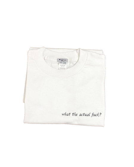 Unisex House of 950 what the actual fuck? tee shirt