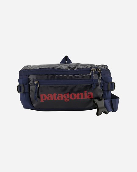 Patagonia Black Hole Waist Pack - Classic Navy