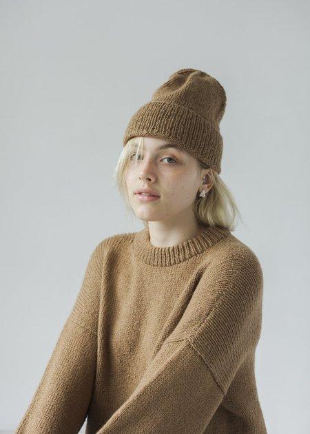 Bare Knitwear Classic Beanie