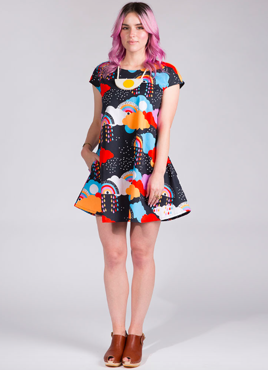 NOOWORKS Alice Dress