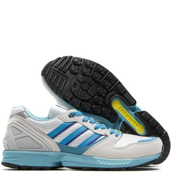 usine authentique 40c1d 2657f adidas ZX 5000 OG Sneakers - White/Blue