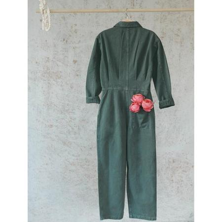 BLISS AND MISCHIEF LONG FLIGHT SUIT