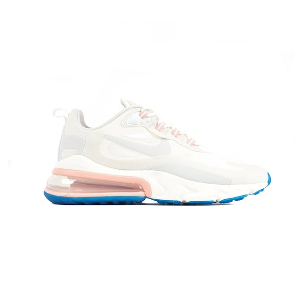 air max 270 react trainers summit white ghost aqua phantom