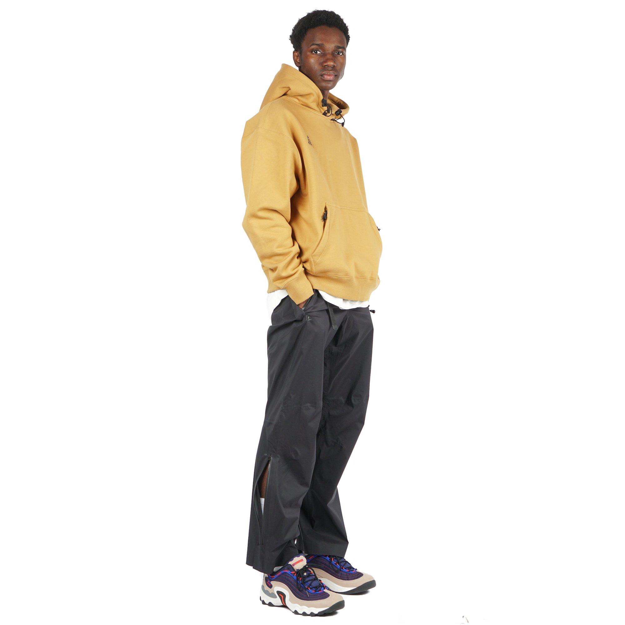 NIKE CLOTHING MENS NIKE ACE LOG EXP POP PULLOVER HOODIE