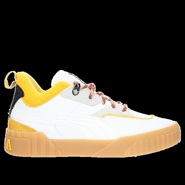Puma x Sue Tsai Cali Sneaker - White