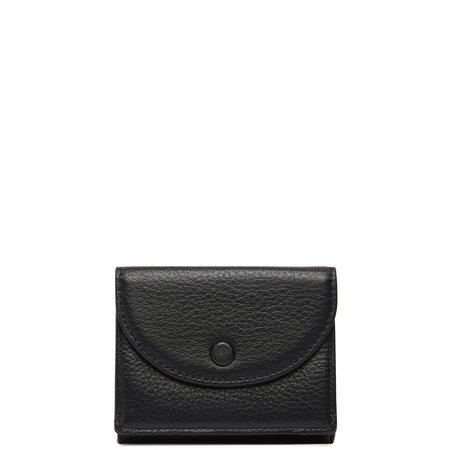 OAD Assembly Mini Wallet - True Black