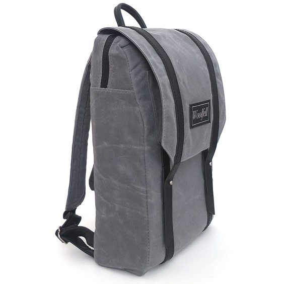 Woolfell Warrior back pack