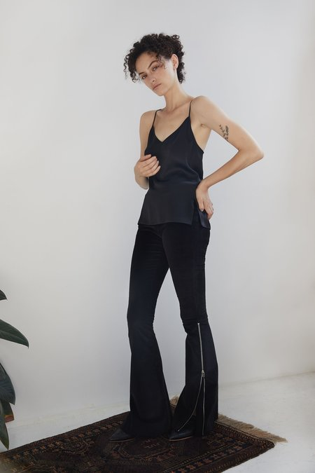 Of Her Own Kind Aster Camisole - Black