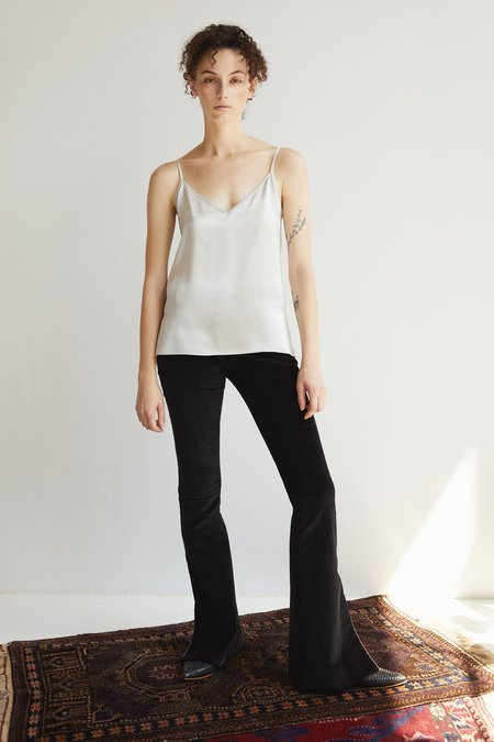 Of Her Own Kind Aster Camisole - Ivory