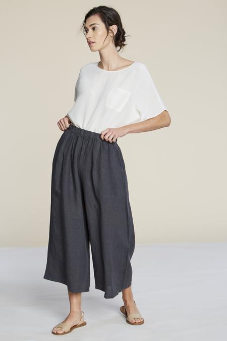 Filosofia Hailey Pants - Almost Black