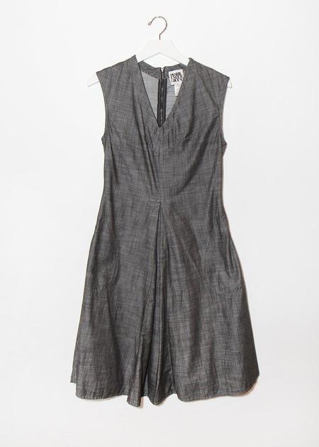 Prairie Underground Austin Dress - Gray
