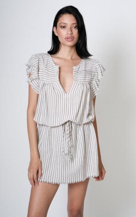 Sam & Lavi Chloe Dress - Stripe