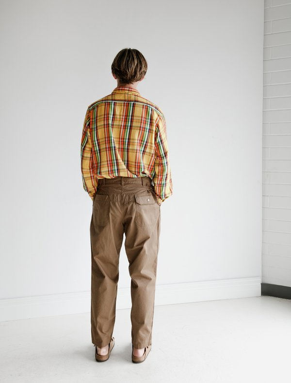 engineered garments sale engineered garments ground pant