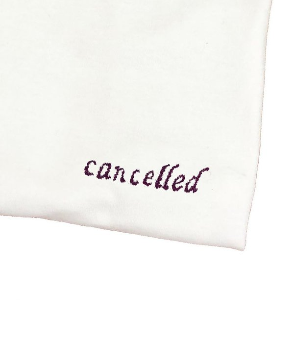 House of 950 Cancelled Tee