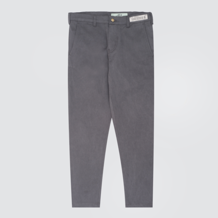 Darryl Brown Clothing Company Trouser - Crow Black