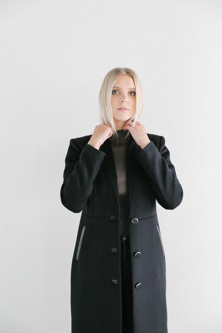 Mackage Bianca Wool Coat