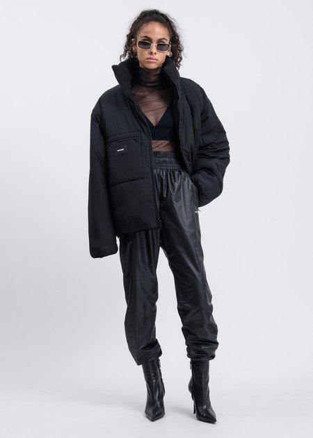 we11done Training Pants - Black