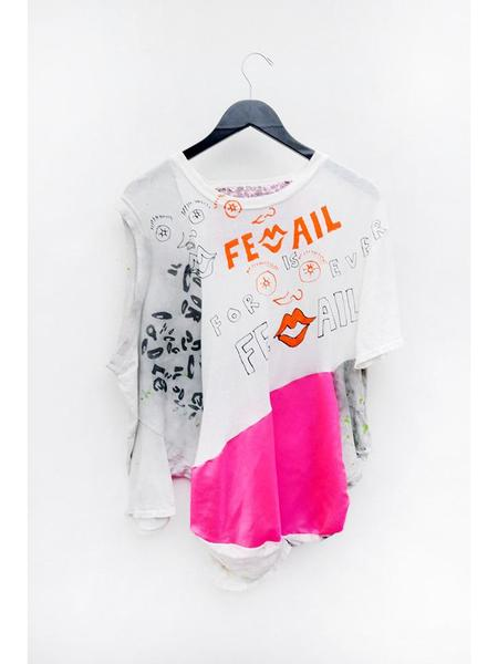 Femail Femail is Forever Merch Tee