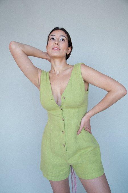 Paloma Wool Hawa Romper