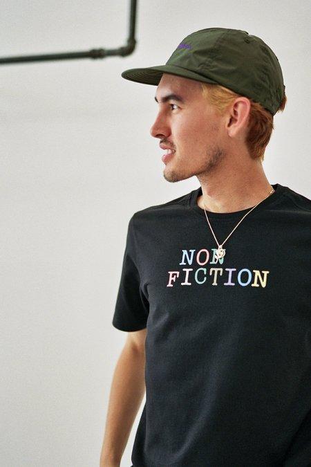 Pop Trading Company Non T-Shirt - Black