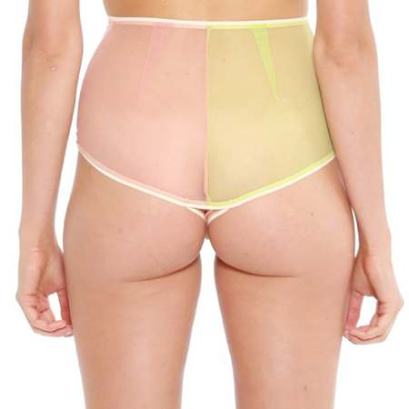 Isosceles Lingerie Umbra French knickers