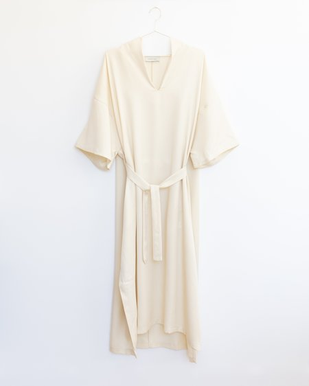 Shaina Mote Avignon Dress - Citron