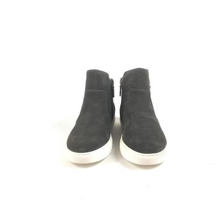 Gentle Souls Carter Sneakers - Asphalt Grey