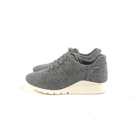 Gentle Souls Raina Lite Jogger Sneakers - Grey