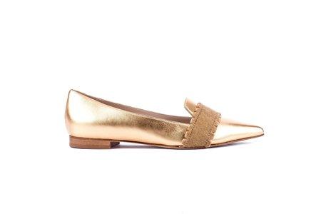 Jessica Bédard Echo Ballerina - Gold