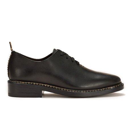 FEIT Braided Oxford - Black