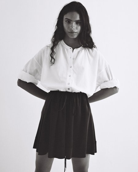 BEFORE MARCH Pepper Shorts - Black