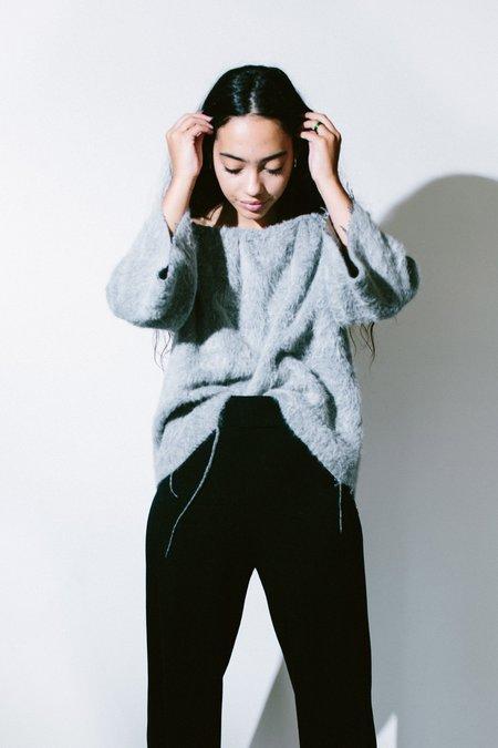 Corinne lela trouser - black