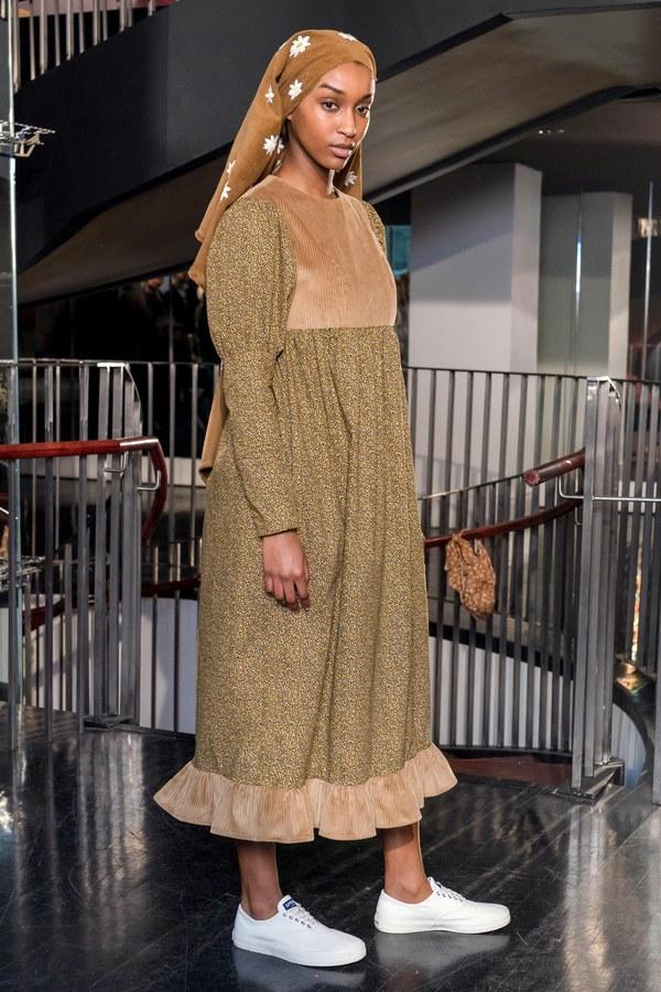 BATSHEVA Holly Dress