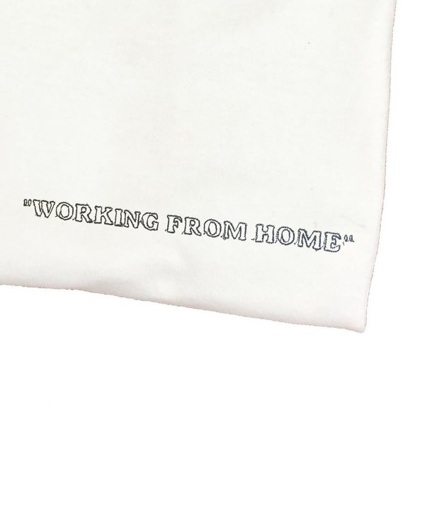 """House of 950 """"working from home"""" Tee"""