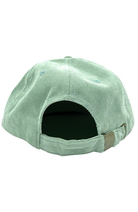 Free & Easy Thin Cord Hat - Mint
