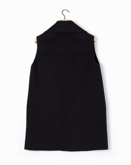 Marni Vest - Black