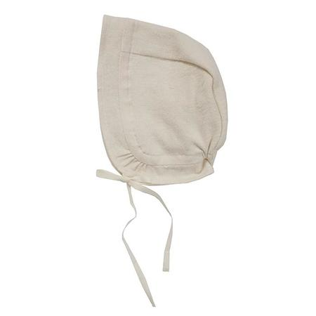 kids Tambere Baby Bonnet - Cream