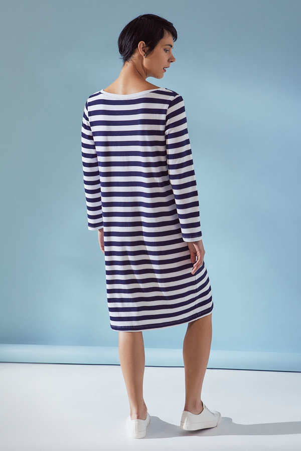 Kowtow Breton Dress
