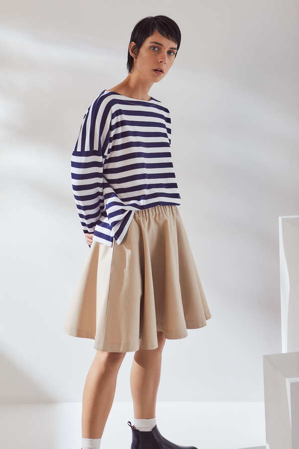 Kowtow Circle Skirt